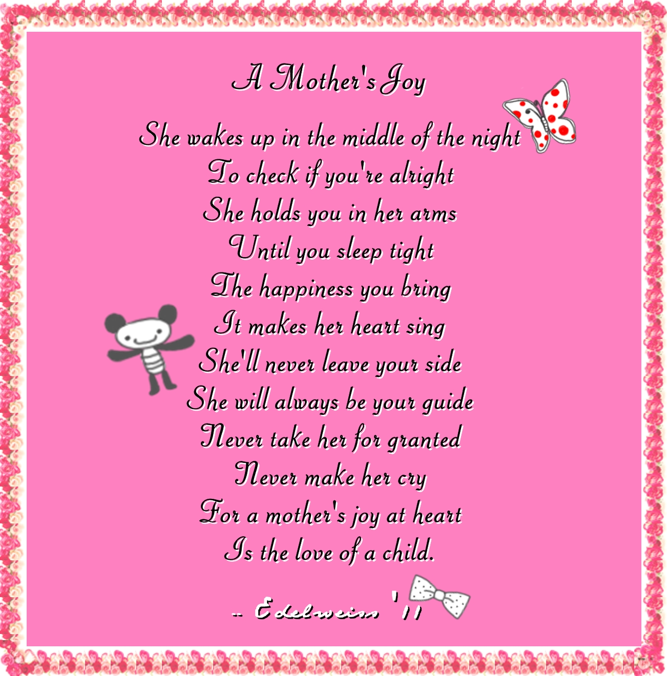 A Mothers Love Quotes Mothers Love Quotes
