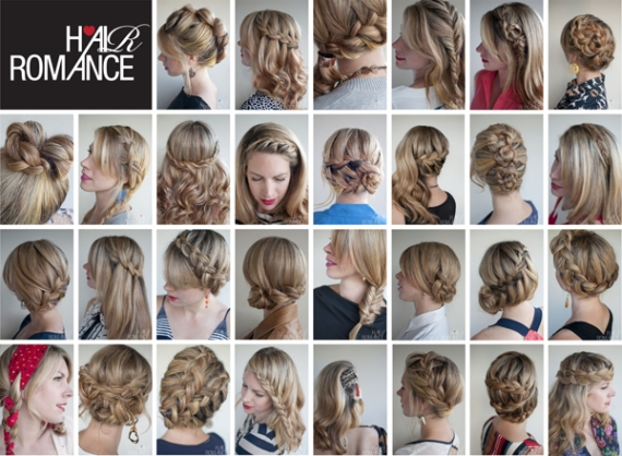 30DaysofBraids-collage