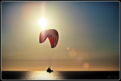_paragliding