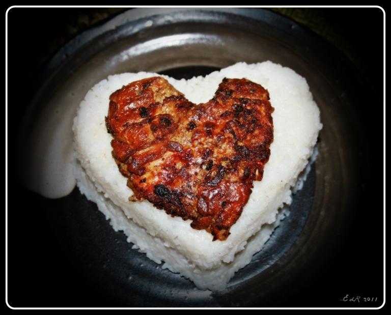 I Heart Eggplant