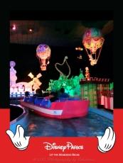 Disneyland- Anaheim, CA