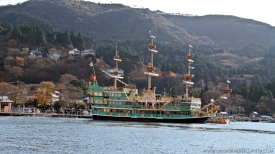 Beautiful Pirate Ship!