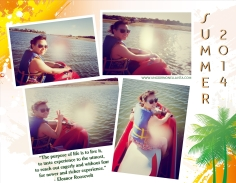 Day 1 of Jet Ski Fun :). A check on my bucket list!