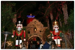 Welcome to Mission Inn's Festival of Lights! :D
