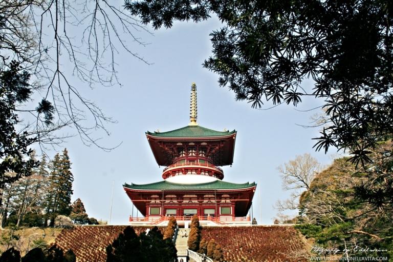 NARITA-SAN SHINSHOJI TEMPLE