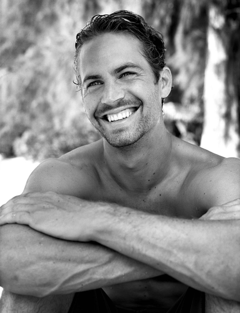 Paul Walker, Always in Our Hearts <3