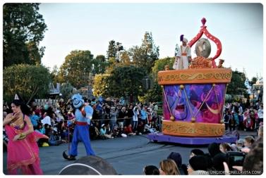 Genie and Aladdin