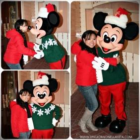 My seasonal sweetie...just for the holidays! Hahahaha! :D