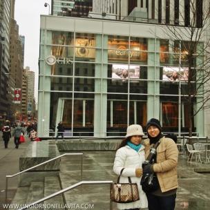 CBS, New York