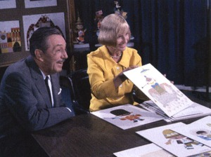 Image Source - http://www.designingdisney.com/content/designing-its-small-world-mary-blair