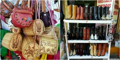 Beautiful cowboy boots! ;-)