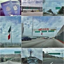 Mexico bound.